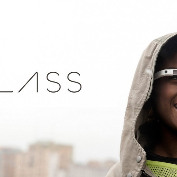 Google Glass and design that change the world