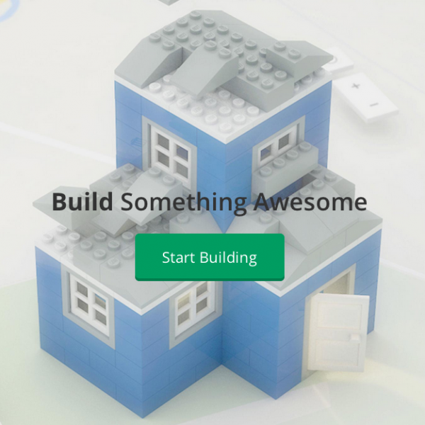 LEGO Build with Chrome Experiment inspiration