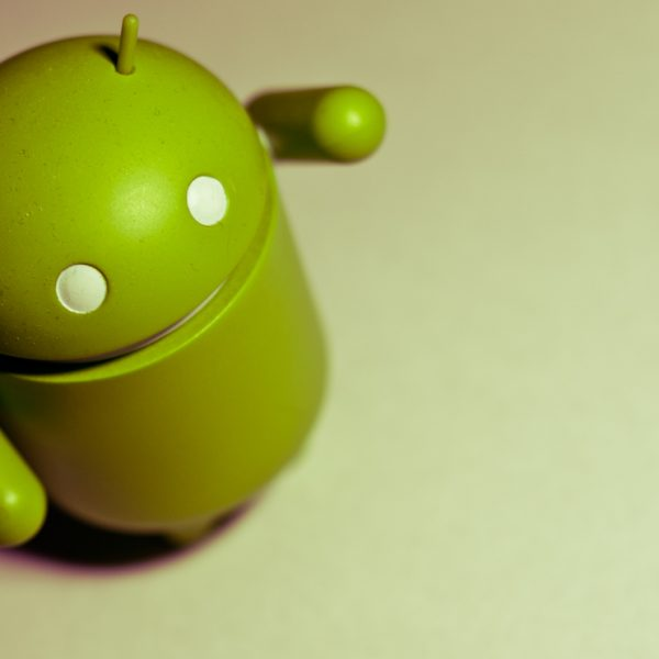 Android by Scott Akerman